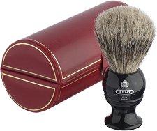 Четка за бръснене с косъм от сив язовец - продукт