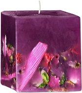 Парфюмна свещ - Цветна градина - сапун