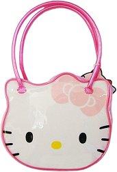 Детска чанта с аксесоари - Hello Kitty - продукт