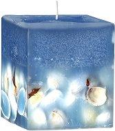 Парфюмна свещ - Морско дъно -