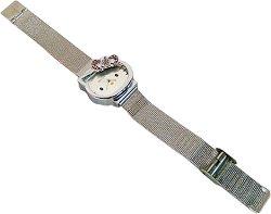 Hello Kitty - Детски ръчен часовник