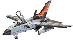 Военен изтребител - Panavia Tornado IDS - Сглобяем авиомодел -