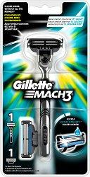 Gillette Mach 3 Regular - продукт