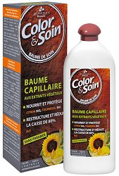 3 Chenes Color & Soin Conditioner - Балсам за защита на боядисаната коса - продукт