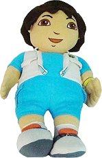 """Диего - Плюшена играчка от серията """"Дора Изследователката"""" - фигура"""