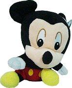 Мики Маус - Плюшена играчка -