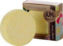 Bomb Cosmetics Hedge Tamer Shampoo Bar - Сух шампоан с масло от мента и здравец -