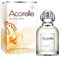 """Дамски парфюм - Vanilla Blossom EDP - От серията """"Acorelle Les Sensorielles"""" - продукт"""