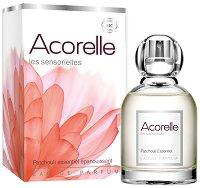 """Дамски парфюм с балансиращи свойства - Pure Patchouli EDP - От серията """"Acorelle Les Sensorielles"""" -"""