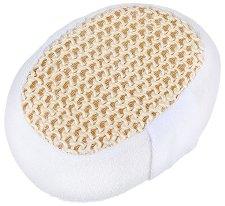 Гъба за баня с естествен сизал - дезодорант