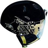 Каска за ски и сноуборд - Snow Helm