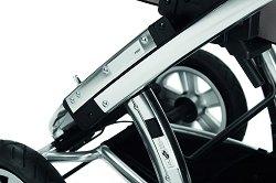 Светлоотразителни ленти - Комплект от 16 броя аксесоари за детска количка - продукт