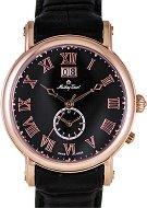 """Часовник Mathey-Tissot - Dual Time H4046PN - От серията """"Dual Time"""""""