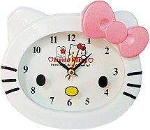 Hello Kitty - Стенен часовник