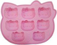 Форма за лед - Hello Kitty -