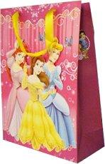 Торбичка за подарък - Принцесите на Дисни -