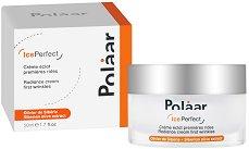"""Polaar Ice Perfect Radiance Cream First Wrinkles - Крем за лице против ранни бръчки с екстракт от сибирска маслина от серията """"Ice Perfect"""" -"""