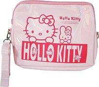 Детска чанта - Hello Kitty -