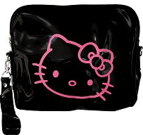 Детска чанта - Hello Kitty - детски аксесоар