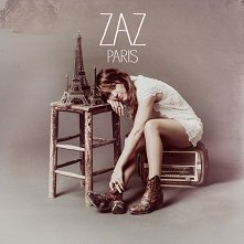 ZAZ - Paris - албум