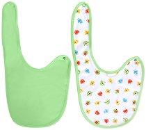 Зелени лигавници - Комплект от 2 броя - продукт