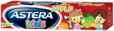 Astera Apple - Детска паста за зъби с аромат на ябълка - паста за зъби