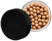 Пудра за лице и тяло – Перлени сферички - продукт