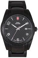 """Часовник Swiss Militaire - Elica II - 492NN - От серията """"Elica II"""""""