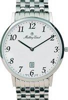 """Часовник Mathey-Tissot - Classic Date H9315.6AG - От серията """"Classic Date"""""""