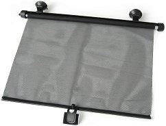 Слънцезащитна щора - Аксесоар за автомобил - продукт