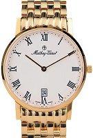 """Часовник Mathey-Tissot - Classic Date H9315.6PBR - От серията """"Classic Date"""""""