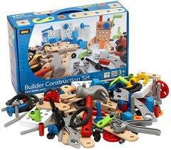 Детски конструкор - играчка