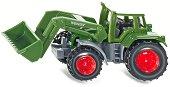 """Трактор - Fendt - Метална играчка от серията """"Super: Agriculture"""" -"""