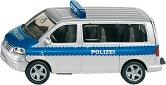 Полицейски микробус - играчка