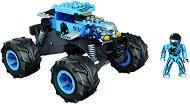 """Baja Bone Shaker - Конструктор от серията """"Hot Wheels"""" -"""
