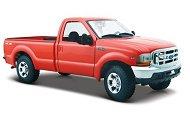 Автомобил - Ford F-350 Super Duty 1999 - Метална количка -