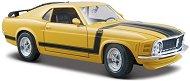 Автомобил - Ford Mustang Boss1970 - Метална количка - играчка
