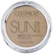 Бронзираща пудра - Sun Glow Matt -