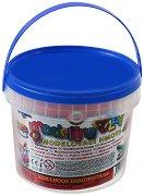Пластилин - Комплект от 8 цвята