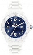 "Часовник Ice Watch - Ice White - Dark Blue SI.WB.B.S.10 - От серията ""Ice White"""