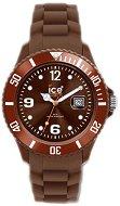 """Часовник Ice Watch - Sili Winter - Brown SI.BN.U.S.09 - От серията """"Sili Winter"""""""