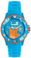 Часовник Ice Watch - F*ck Me I'm Famous - Blue Boo