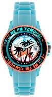 Часовник Ice Watch - F*ck Me I'm Famous - Turquoise Palm