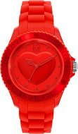 "Часовник Ice Watch - Ice Love - Red - От серията ""Ice Love"""