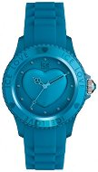"Часовник Ice Watch - Ice Love - Aber blue - От серията ""Ice Love"""