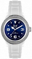 "Часовник Ice Watch - Ice Star - White Blue IB.ST.WBE.U.S.11 - От серията ""Ice Star"""