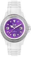"Часовник Ice Watch - Ice Star - White Purple IPE.ST.WPE.U.S.12 - От серията ""Ice Star"""