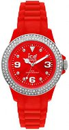 "Часовник Ice Watch - Stone - Red Silver Sili ST.RS.U.S.10 - От серията ""Stone"""