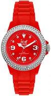 Часовник Ice Watch - Stone - Red Silver Sili ST.RS.U.S.10