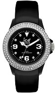 "Часовник Ice Watch - Stone Tycoon - Black Silver ST.BS.U.L.10 - От серията ""Stone Tycoon"""